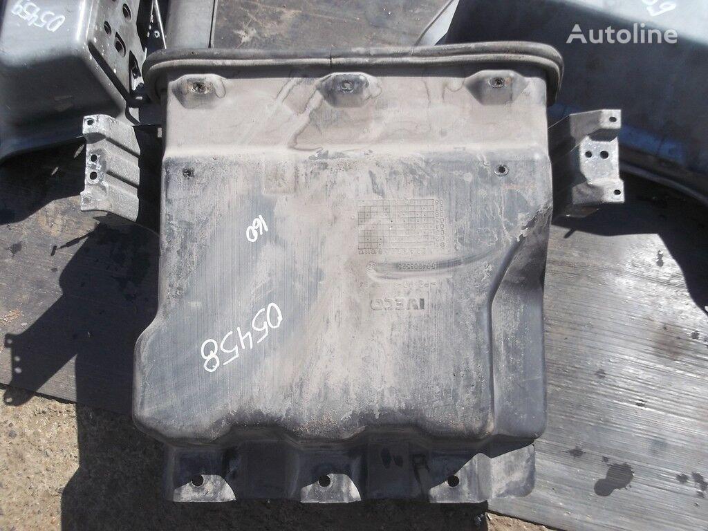 φορτηγό IVECO για ανταλλακτικό Bardachok kabiny