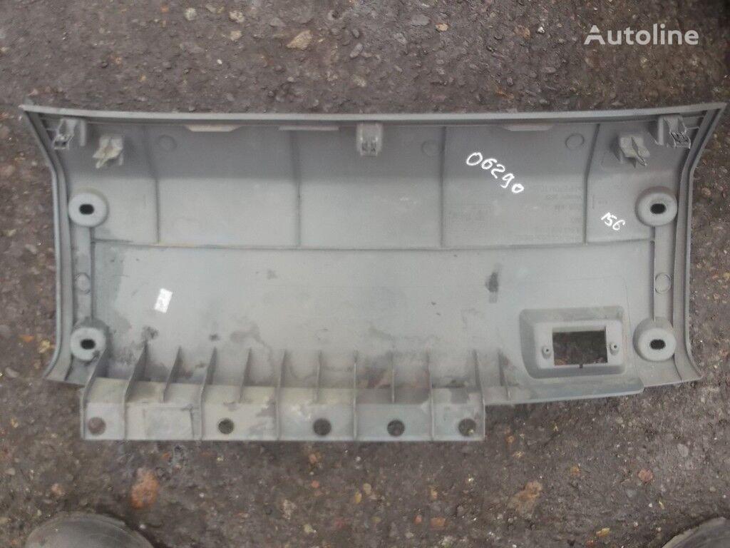 φορτηγό για ανταλλακτικό Obshivka peredney paneli snizu Mercedes Benz
