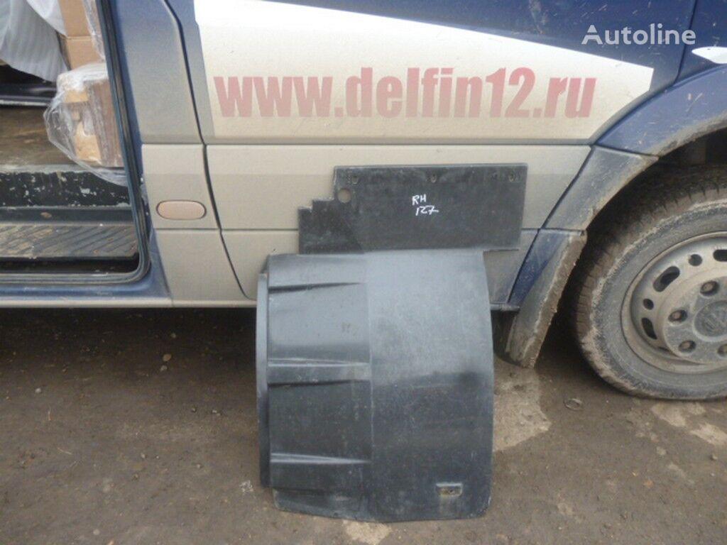φορτηγό για ανταλλακτικό Bryzgovik peredniy perednyaya pravaya chast XF95/105