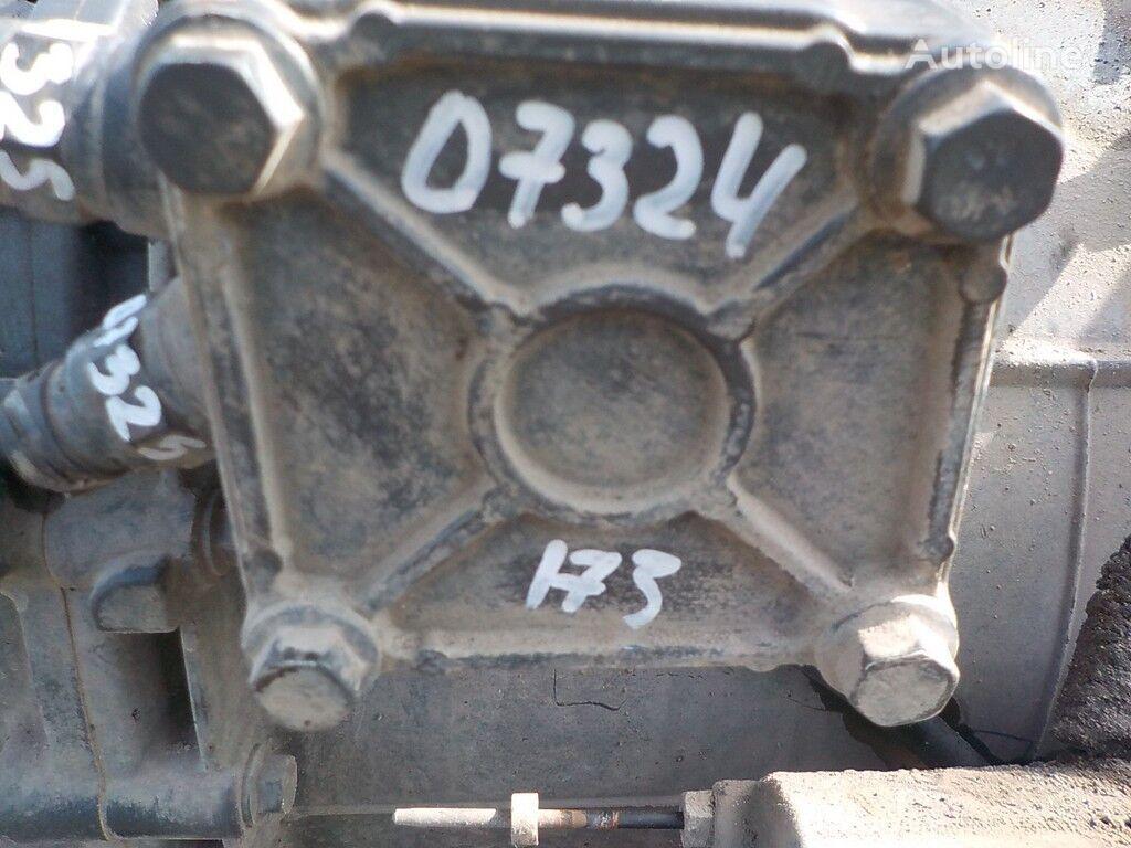 φορτηγό για ανταλλακτικό  Kryshka korpusa pereklyucheniya peredach Scania
