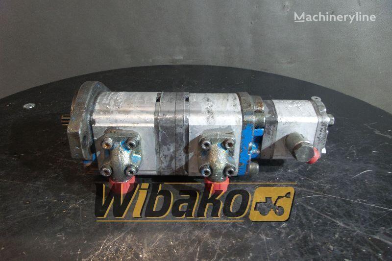 εκσκαφέας 510666007 (3) για ανταλλακτικό  Gear pump Bosch 510666007 (3) (510666007(3))