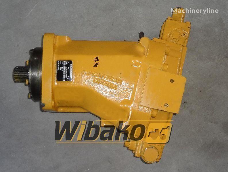 άλλο ειδικό όχημα 5801760 για ανταλλακτικό  Drive motor Liebherr 5801760