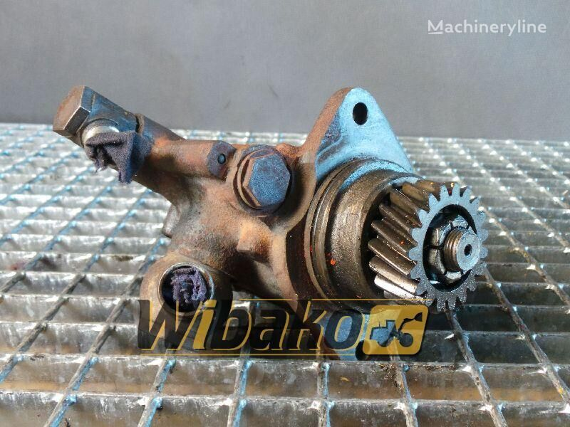 άλλο ειδικό όχημα 7673501162 για ανταλλακτικό  Gear pump NN 7673501162