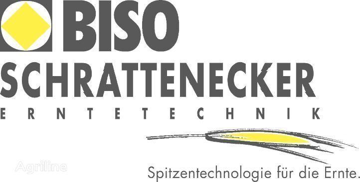 καινούριο θεριστική μηχανή BISO για ανταλλακτικό  Zapchasti k tehnike BISO
