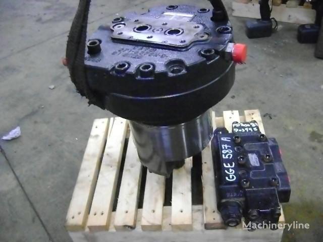 εκσκαφέας CATERPILLAR 330 D για ανταλλακτικό Traction Motor CATERPILLAR