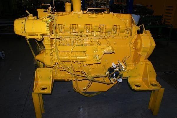 άλλο ειδικό όχημα CATERPILLAR RECONDITIONED ENGINES για ανταλλακτικό