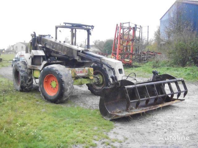εξοπλισμός διακίνησης υλικών CLAAS 907 T για ανταλλακτικό  b/u zapchasti / used spare parts