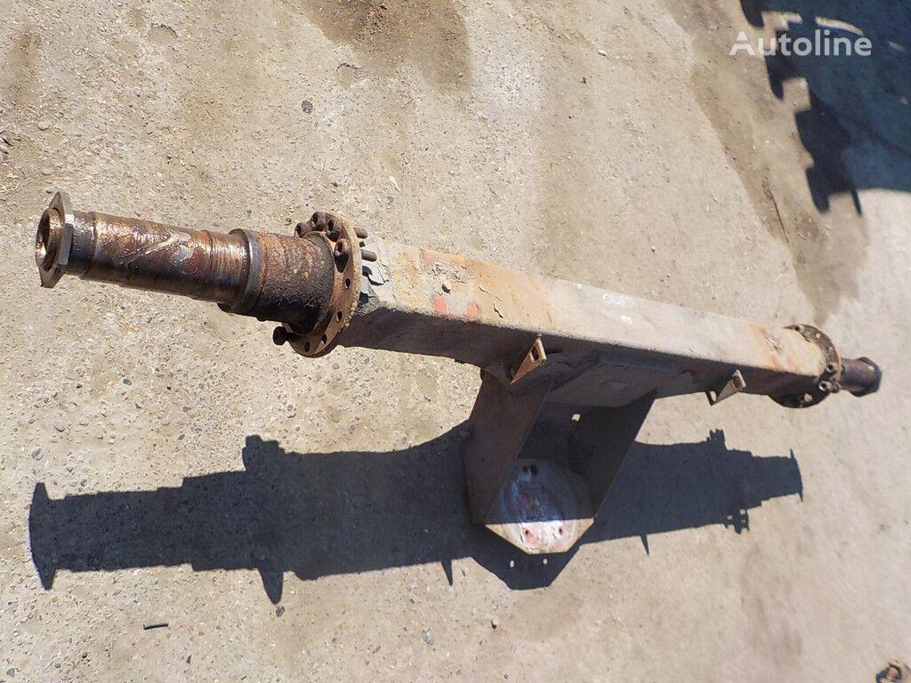 φορτηγό DAF για ανταλλακτικό  Balka zadnego mosta