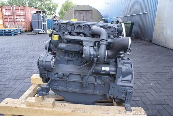 άλλο ειδικό όχημα DEUTZ BF4M1013 για ανταλλακτικό DEUTZ BF4M1013