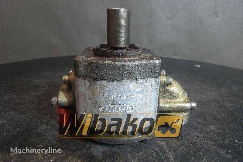 εκσκαφέας 0510415011 για ανταλλακτικό Gear pump Bosch 0510415011