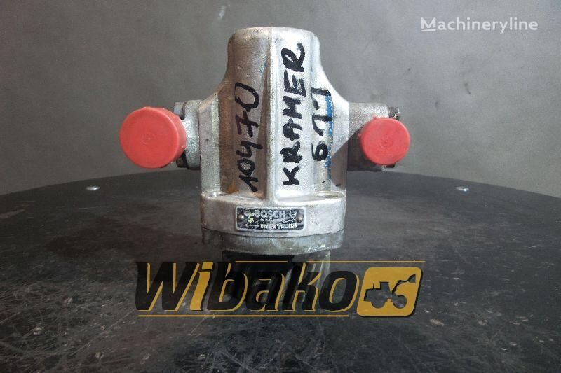 εκσκαφέας HY/ZPR1/16CL128 για ανταλλακτικό Gear pump Bosch HY/ZPR1/16CL128