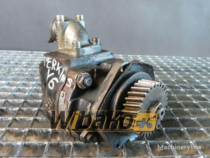 εκσκαφέας 22-01-129877-001 για ανταλλακτικό Gear pump Parker 22-01-129877-001