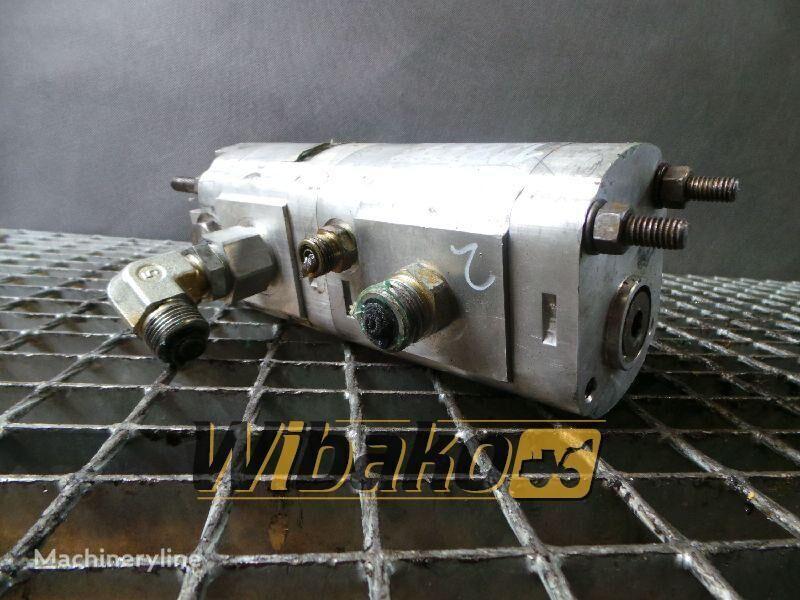 άλλο ειδικό όχημα 3349101714 (2) για ανταλλακτικό Gear pump Parker 3349101714 (2) (3349101714(2))