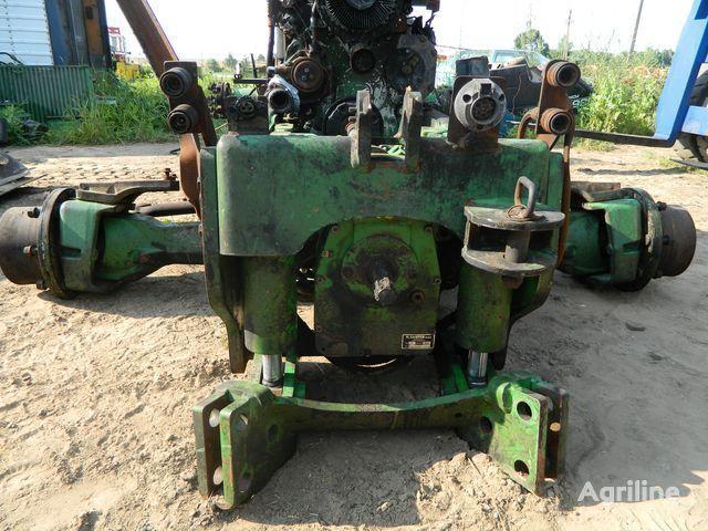 τρακτέρ JOHN DEERE 6320 για ανταλλακτικό b/u zapchasti / used spare parts JOHN DEERE