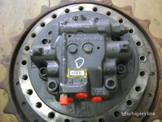 εκσκαφέας KOMATSU PC 340-7 για ανταλλακτικό  Traction Motor