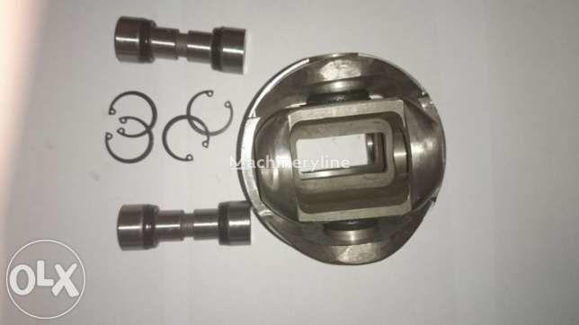 ανυψωτικά μηχανήματα KRAMER  312 SE SL 212; 412; 416; 512; 516 για ανταλλακτικό Obudowa, 2 kołyski, 8 miseczek, 2 łączniki krzyżaków, pierścienie KRAMER