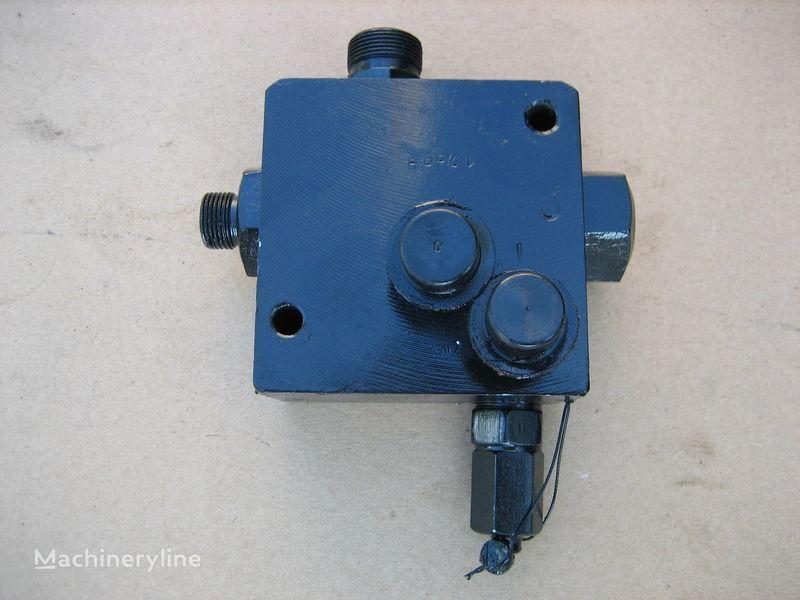 εξοπλισμός διακίνησης υλικών LVOVSKII 40814 για ανταλλακτικό  Lvovskiy zavod avtopogruzchikov Porcioner