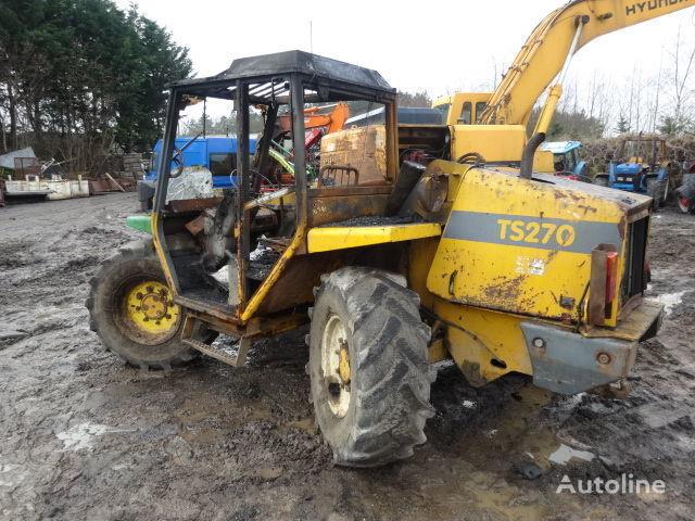 εξοπλισμός διακίνησης υλικών MATBRO TS 270 για ανταλλακτικό  MATBRO TS 270 spare parts/ b/u zapchasti