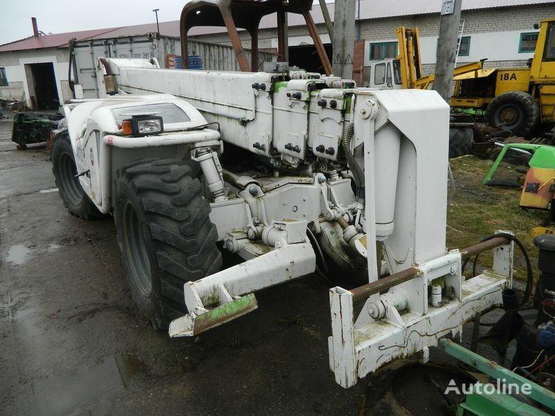 εξοπλισμός διακίνησης υλικών MERLO P 40.16 για ανταλλακτικό  b/u zapchasti / used spare parts