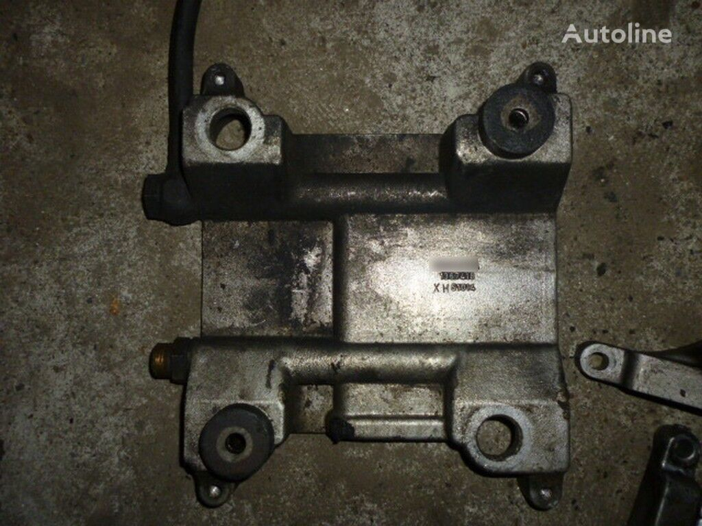 φορτηγό SCANIA για ανταλλακτικό Radiator toplivnyy (bloka upravleniya dvigatelem)  SCANIA