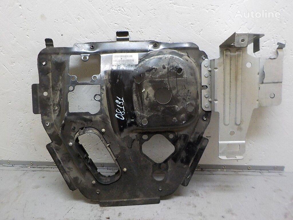 φορτηγό για ανταλλακτικό Panel pedalnogo uzla  SCANIA