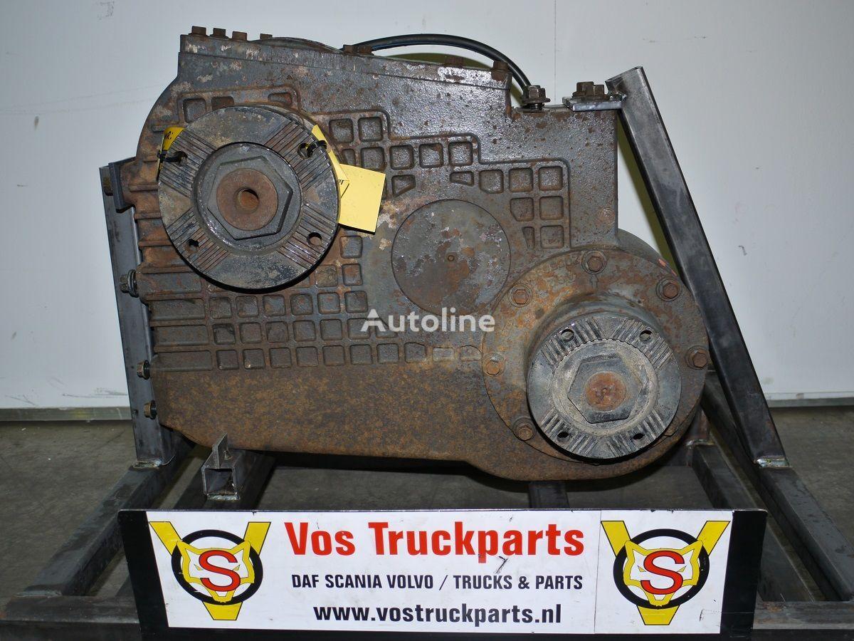 φορτηγό VOLVO VT-2501-TB-B για ανταλλακτικό VOLVO VT-2501-TB-B