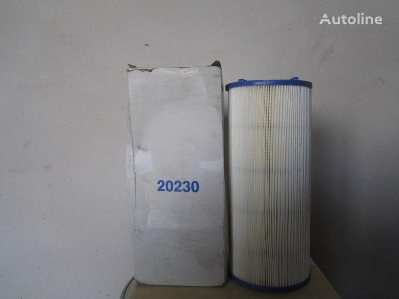 φορτηγό για ανταλλακτικό Filtr Separ 20230 Nimechchina