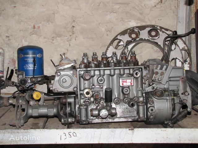 τράκτορας DAF 95XF για αντλία έγχυσης καυσίμου DAF