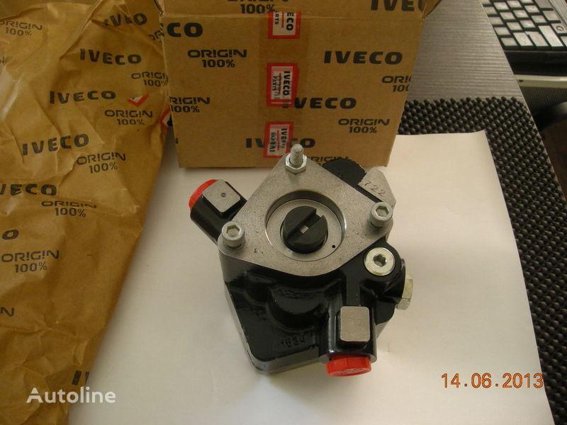 καινούρια ελκυστήρας IVECO για αντλία έγχυσης καυσίμου  IVECO 500396487 504140125