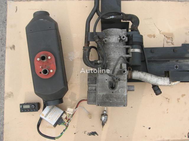 Lyubaya. 12- 24 volt για αυτόνομος θερμαντήρας