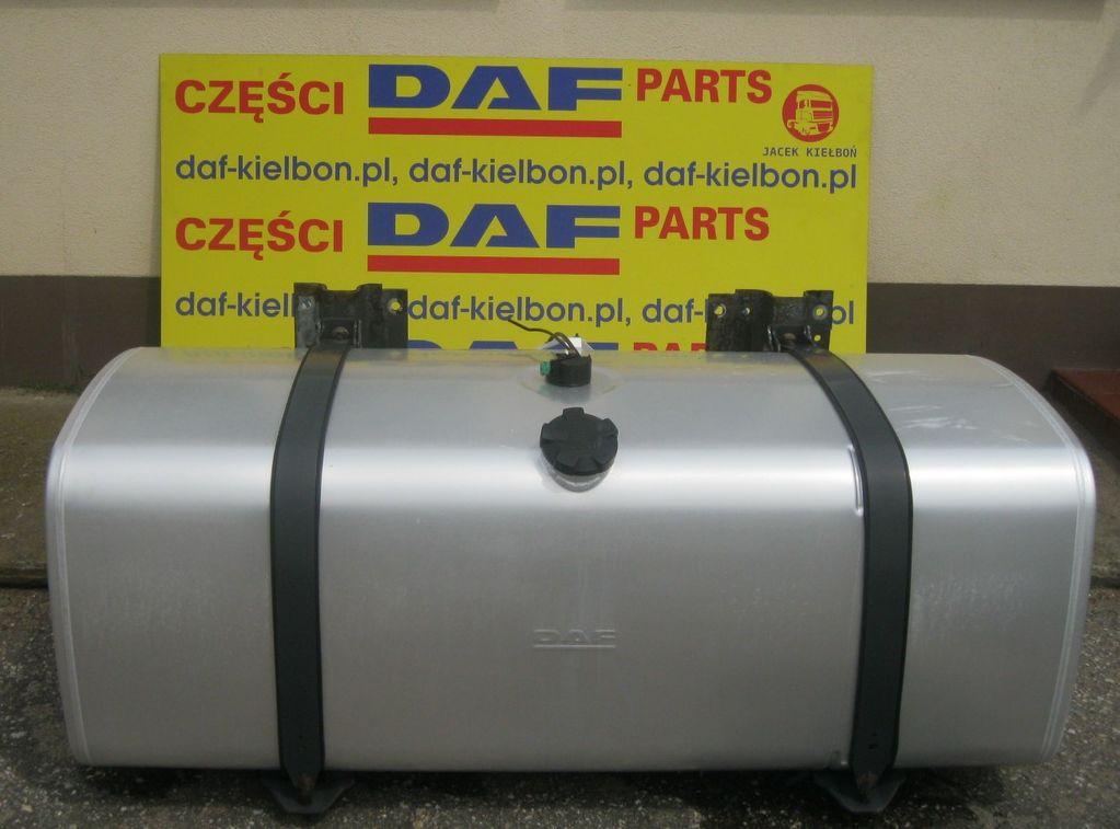 τράκτορας DAF XF 105 για δεξαμενή καυσίμου DAF 600 L