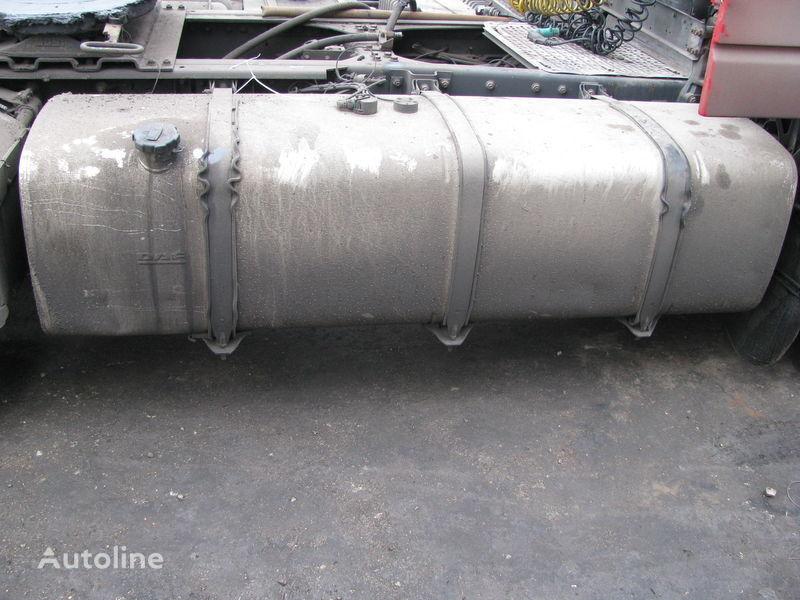 τράκτορας DAF για δεξαμενή καυσίμου DAF 850