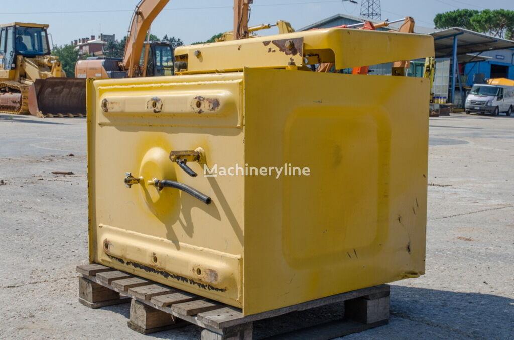 εκσκαφέας KOMATSU PC240LC-6 για δεξαμενή καυσίμου KOMATSU