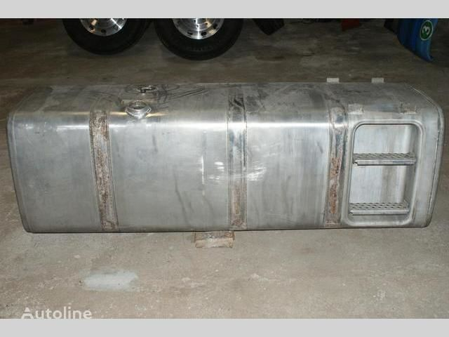 φορτηγό MAN Alu palivová nádrž για δεξαμενή καυσίμου