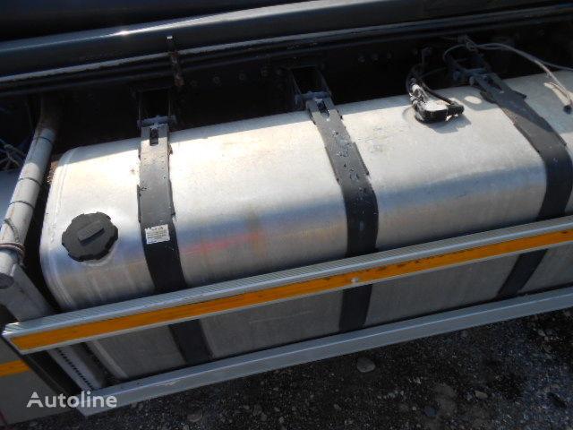φορτηγό VOLVO FH 2008 για δεξαμενή καυσίμου  VOLVO FH 2006-2013