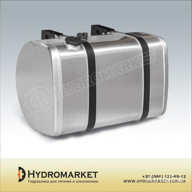 τράκτορας VOLVO για δεξαμενή καυσίμου VOLVO Volvo 325 l/ Fuel tank 325 lt