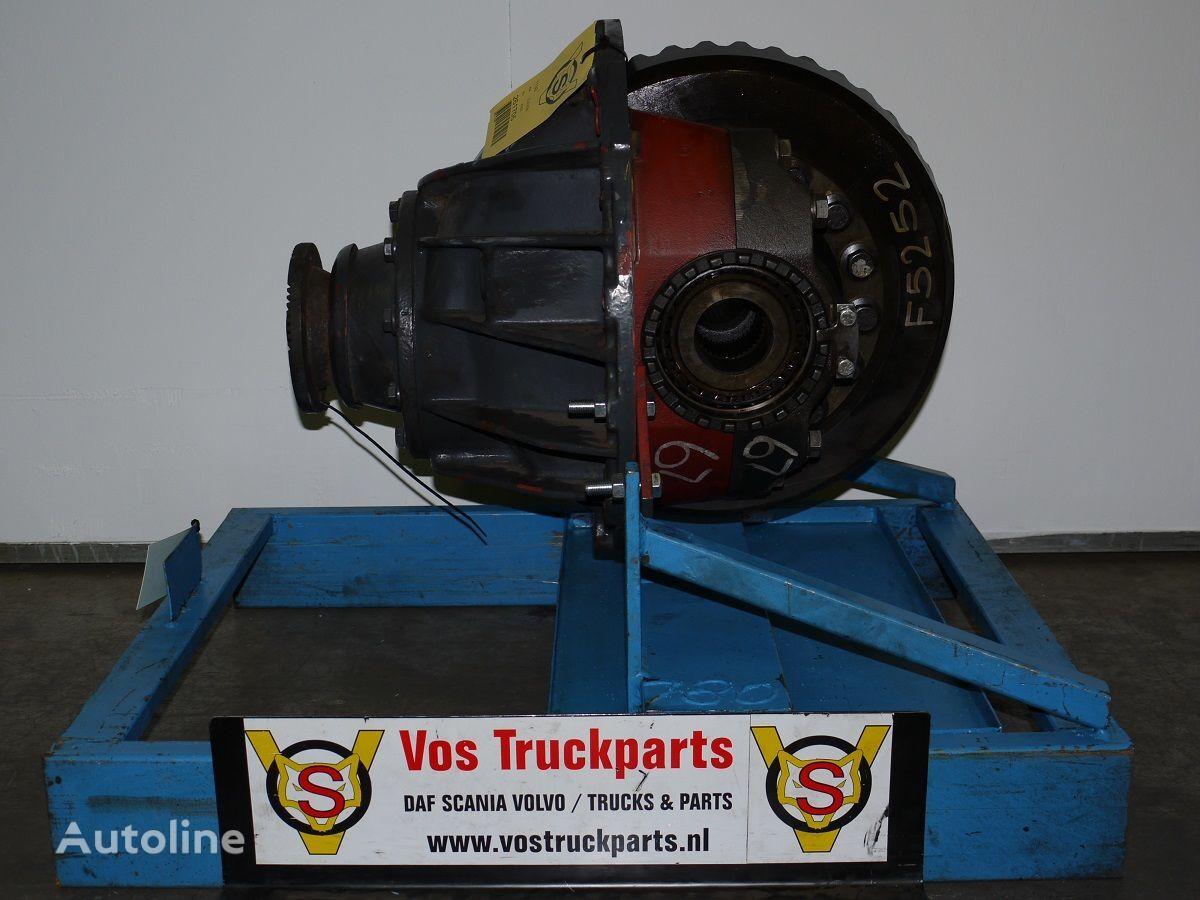 φορτηγό DAF 1132-5.63 EXCL. SPER για διαφορικό DAF 1132-5.63 EXCL. SPER