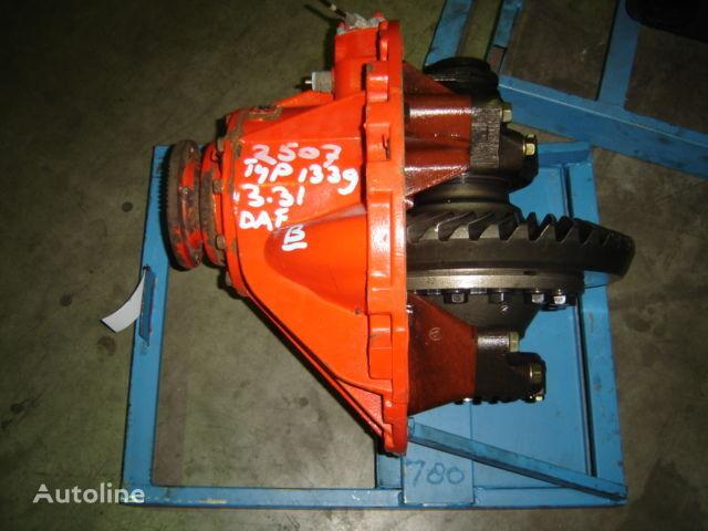 φορτηγό DAF 1339-3.31 INCL. SPER για διαφορικό DAF 1339-3.31 INCL. SPER