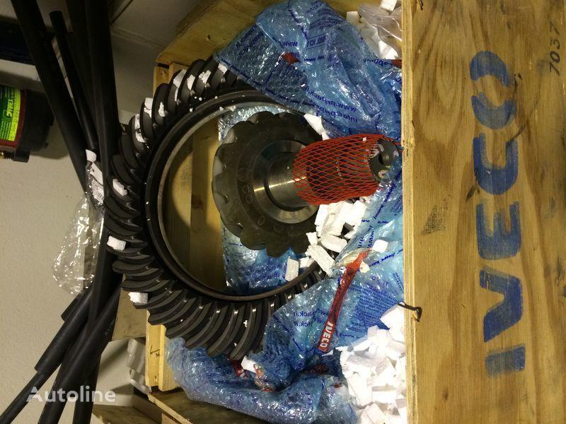 καινούριο ελκυστήρας IVECO STRALIS για διαφορικό  IVECO R1/2,85 Z 13/37