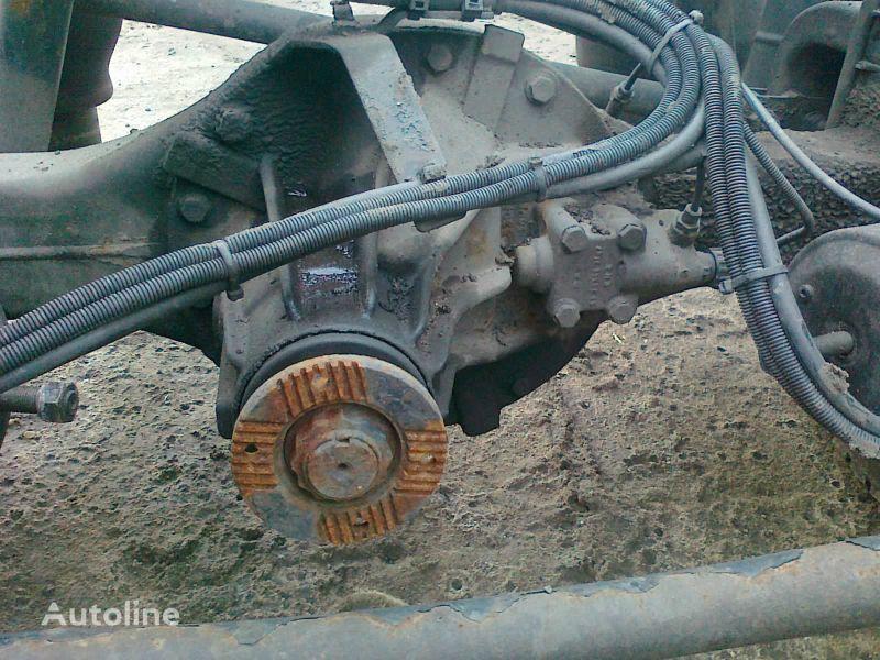 φορτηγό MAN TGL most dyfer piasta 3000 netto για διαφορικό MAN