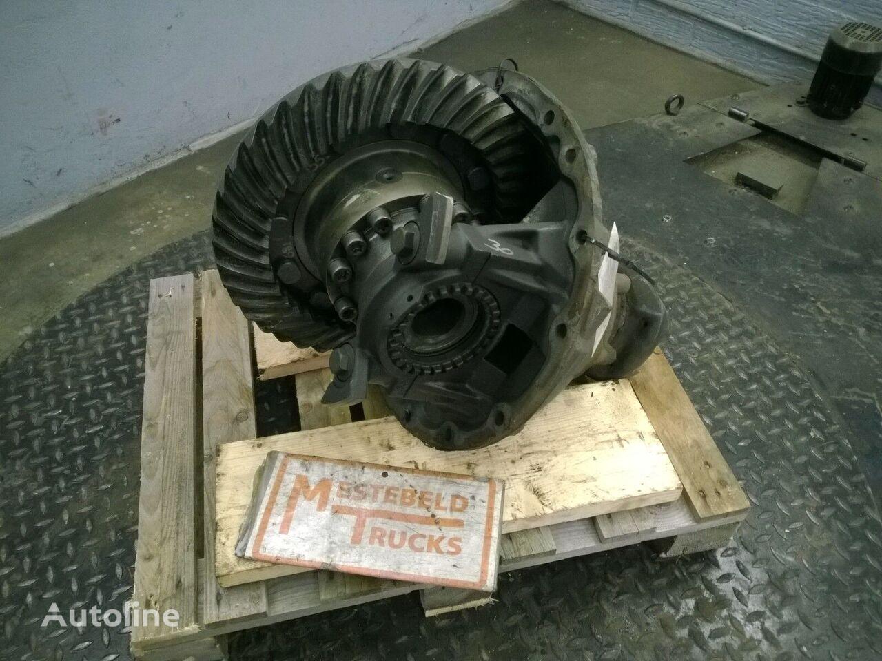φορτηγό SCANIA Differentieel R 660 για διαφορικό  660