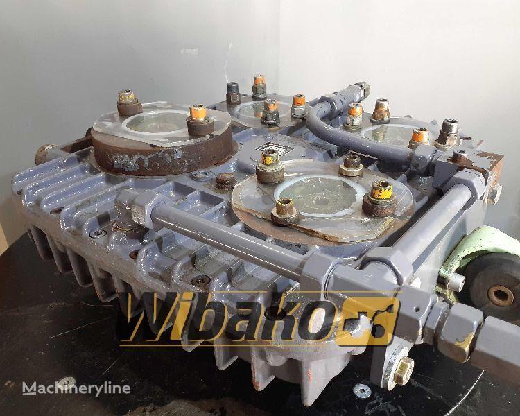 άλλο ειδικό όχημα WIRTGEN 106718 για διανομέας