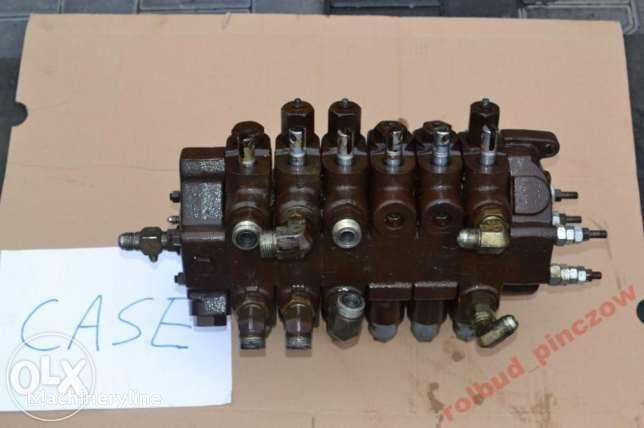 φορτωτής εκσκαφέας CASE 580 LPS για διανομέας