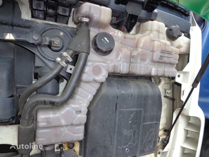 φορτηγό DAF LF για δοχείο διαστολής DAF