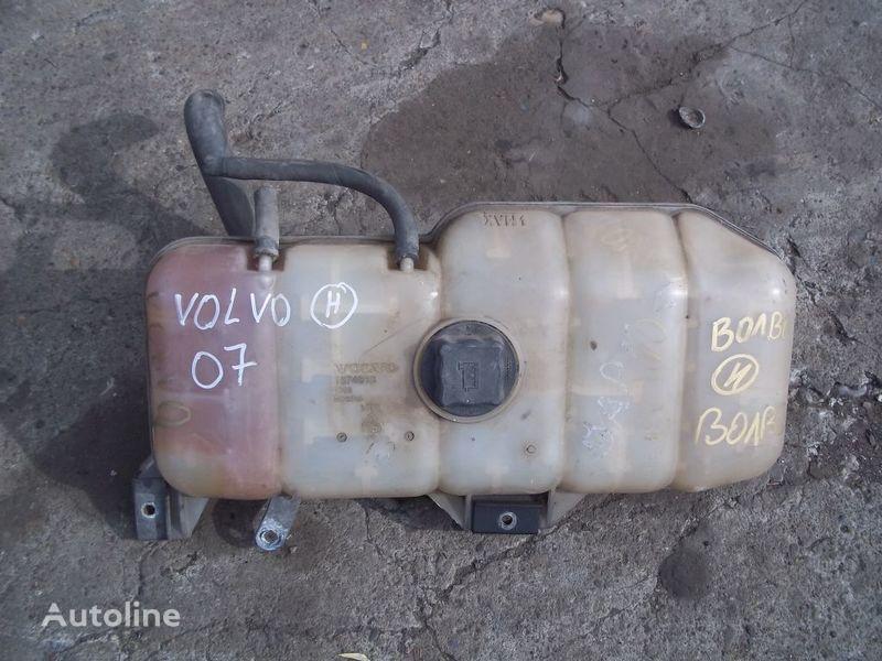 φορτηγό VOLVO FM για δοχείο διαστολής VOLVO
