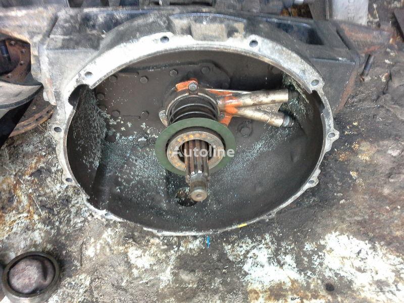 φορτηγό MAN  L2000 Le 8.180 8.150 8.140 για έδρανο πίεσης συμπλέκτη  Korzina Disk scheplennya.