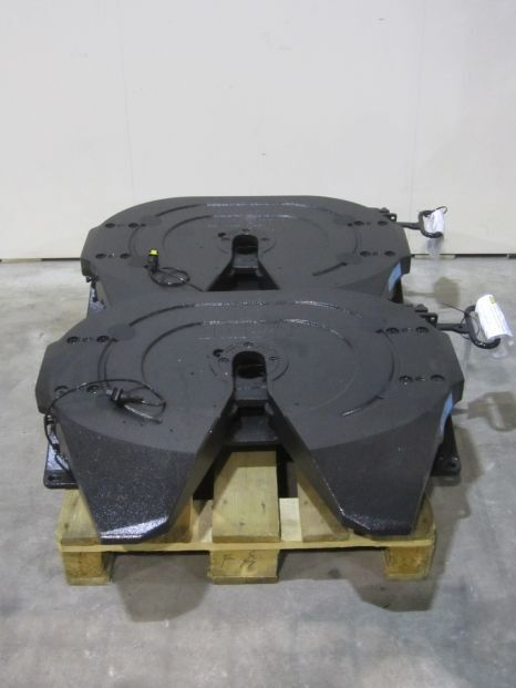 καινούριο τράκτορας για έδρανο ζεύξης (κοτσαδόρος επικαθήμενου) Diverse Koppelschotel JOST JSK 37C185 Diverse