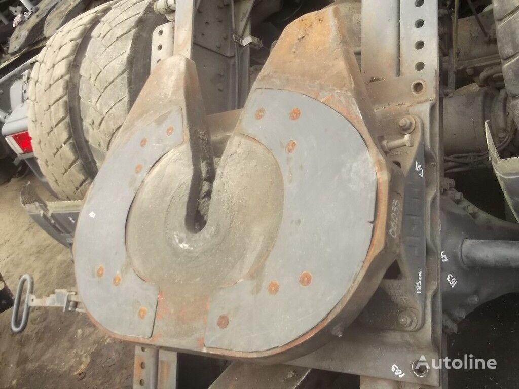 φορτηγό για έδρανο ζεύξης (κοτσαδόρος επικαθήμενου) JOST V=185