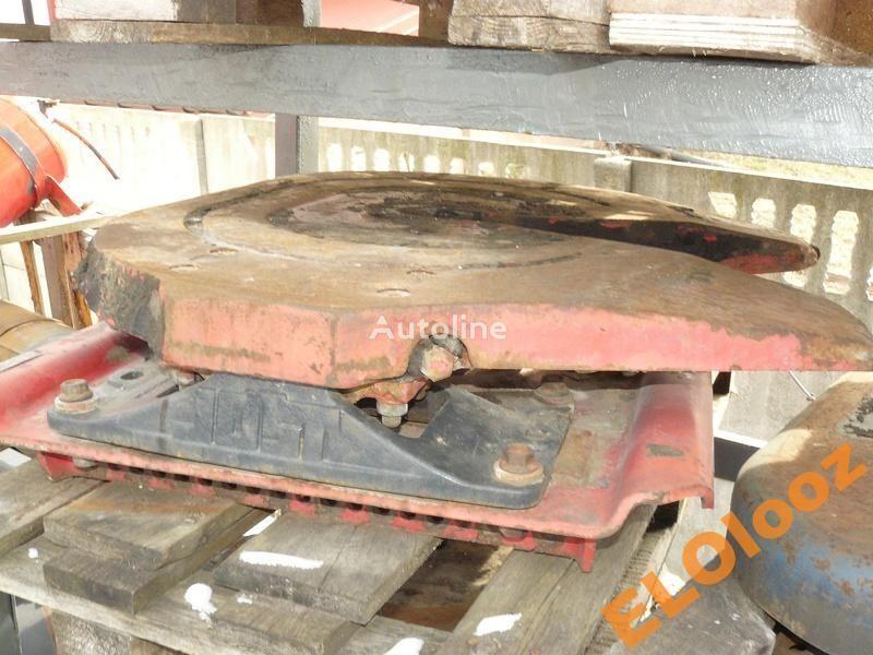 φορτηγό SCANIA GF (SCANIA VOLVO MAN DAF) TYP: S5045 για έδρανο ζεύξης (κοτσαδόρος επικαθήμενου) SCANIA