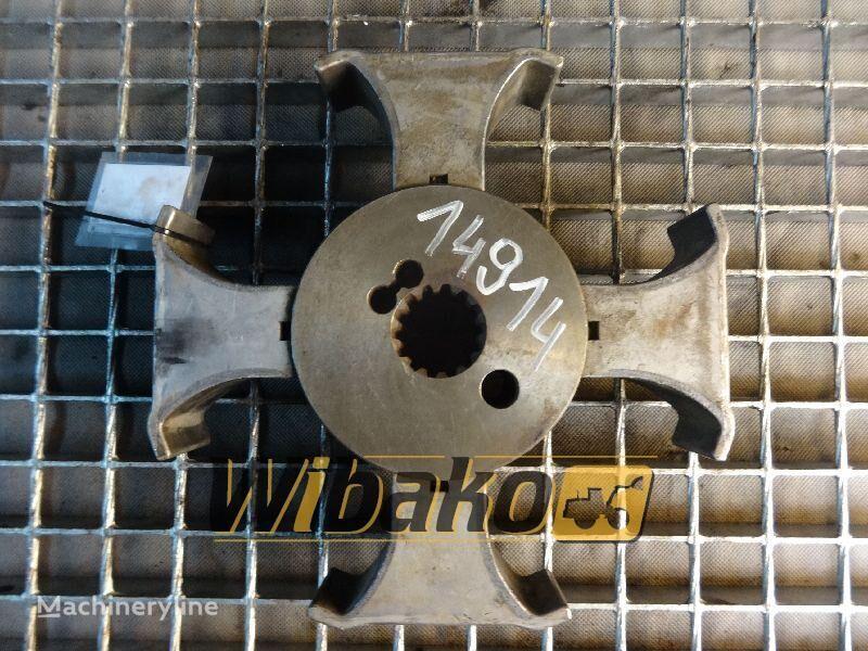 εκσκαφέας 140H (14/40/125) για δίσκος συμπλέκτη  Coupling Centaflex 140H